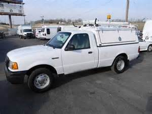 sell used ford ranger 1 owner 4 0l v 6 auto utility