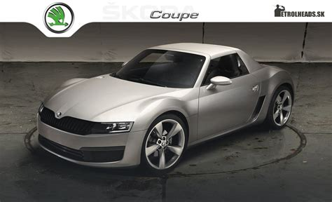 skoda coupe autos post