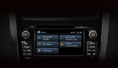 nissan apps nissanconnect apps features nissan usa