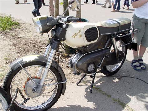 Oldtimer Motorr Der 50ccm by Kreidler Fotos Fahrzeugbilder De