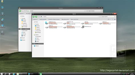 themes pc free download xp skin vista window xp modus operandi