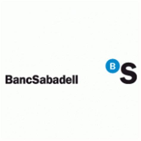 banc sabadell logo sabadell logo vectors free download
