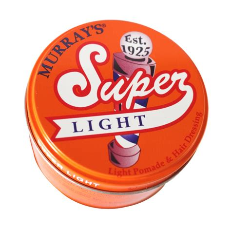 Jual Pomade Murray S Superlight jual pomade murray s superlight light minyak rambut