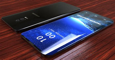 Samsung S9 Edge Samsung Galaxy S9 Is A Remarkable Cell Phone