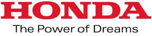 Honda Logos Honda Logos