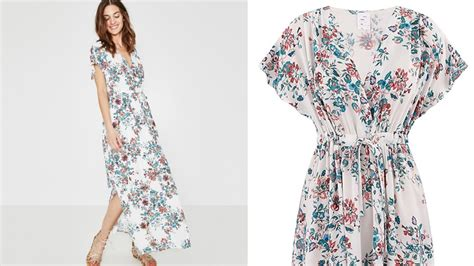 Robe Promod Printemps 2018 - robes printemps 201 t 233 2018 10 mod 232 les canons et pas chers