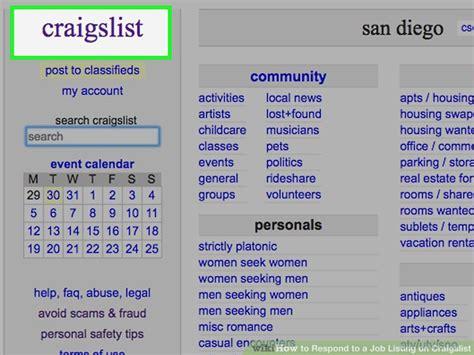 100 post resume on craigslist free resume posting resume template and professional