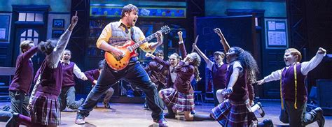 school house rock musical school of rock the musical pittsburgh official ticket source benedum center