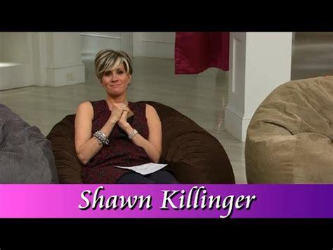 shawn killinger divorce qvc host shawn killinger