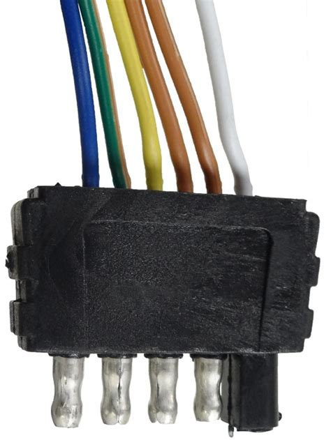 cool 5 way flat trailer wiring gallery electrical