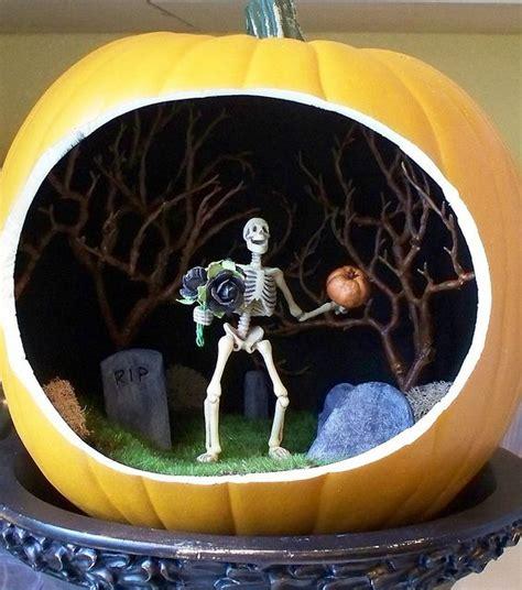 haunted house diorama flickr photo sharing pumpkin diorama flickr photo sharing halloween jack