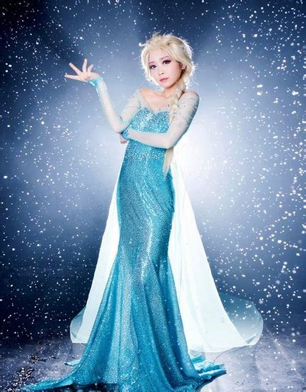 Rambut Palsu Frozen frozen elsa wig rambut pals end 6 24 2018 9 27 pm