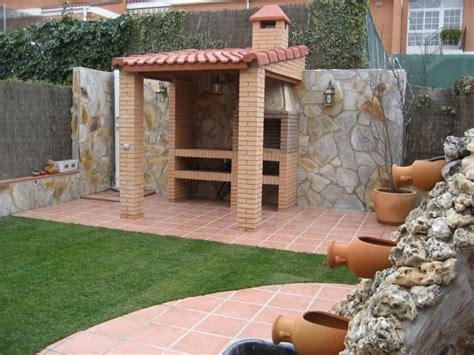 decoracion barbacoas barbacoas catesela construcciones decoraci 243 n y