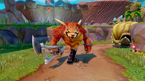 Kaos Racing Racing Academy 13 skylanders trap team new screenshots ps4 home