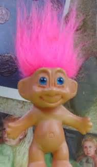 trolls with colored hair 61 best images about trolls on belly button