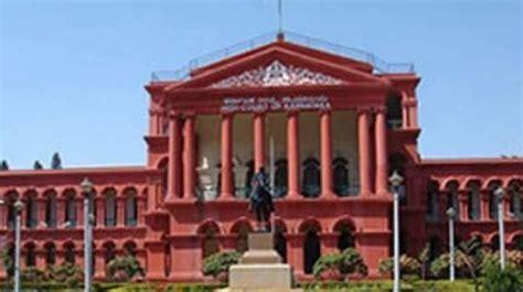 Karnataka High Court Search Tahsildar Karnataka High Court Bail To Another Accused