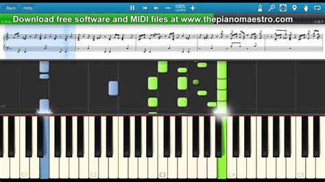 tutorial piano dangerous david guetta ft sam martin dangerous piano lesson