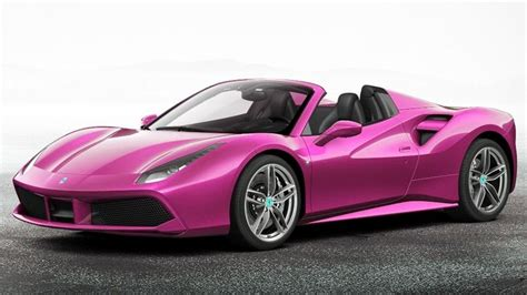 Rosa Auto Kaufen by No Pink It S A Brand Rule Says Ceo Autoxpat