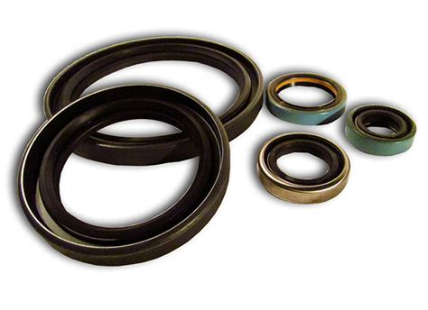design for the environment seal high pressure seals vanseal corporation