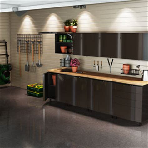 Garage Cabinets In Edmonton Garage Cabinets Edmonton Workshops Inc