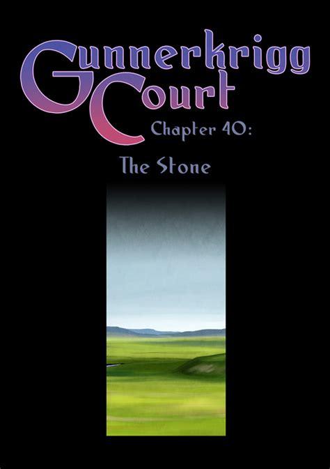 gunnerkrigg court vol 6 dissolve books chapter 40 the gunnerkrigg court wiki fandom