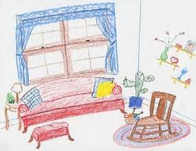 Kids Bedroom Drawing kids bedroom drawing - image mag
