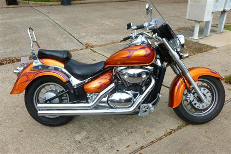 suzuki boulevard c50 special edition motorcycles for sale