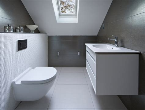 badezimmerfliese designs ideen 34 attic bathroom ideas and designs