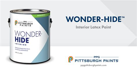 ppg pittsburgh paints hide interior paint