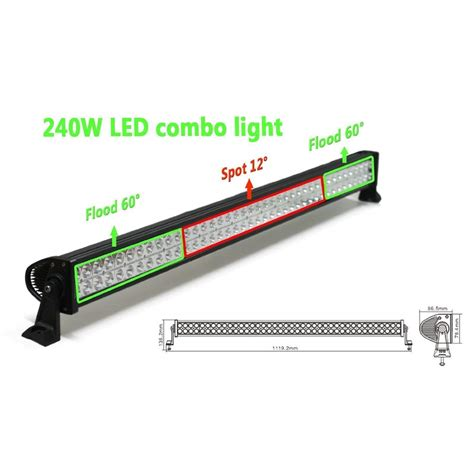 best led light bar best led light bars for trucks and suvs in 2018 buyer s