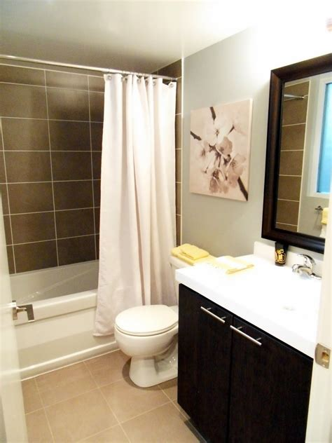 nice bathroom ideas not a house but a home condo shopping with michelle