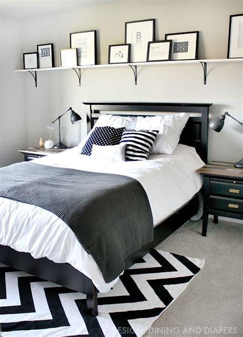 Grey Bedroom Shelves 25 Best Ideas About Shelf Above Bed On Grey