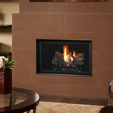 Clean Gas Fireplace by 564 Space Saver Clean Gas Fireplace Northstar Spas
