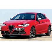 Alfa Romeo Giulietta 3 Generation  Autozeitungde