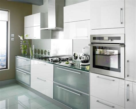 1000 ideas about high gloss kitchen cabinets on