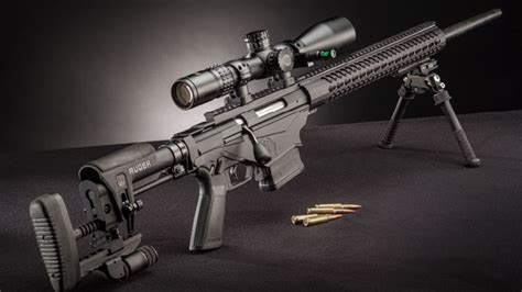 Mcrees Rifle Vs Mba by Ruger Precision Rifle Review Ar