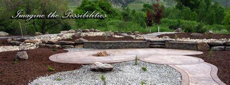 Landscape Expressions Landscape Expressions A Design Build Firm In Logan Utah