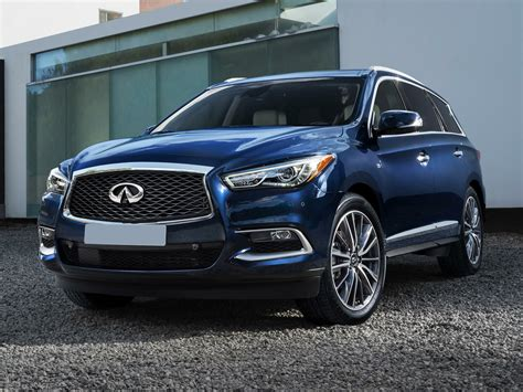 2016 Infiniti Qx60 Price Photos Reviews Features