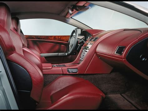 aston martin custom interior aston martin db9 interior 1600x1200 wallpaper