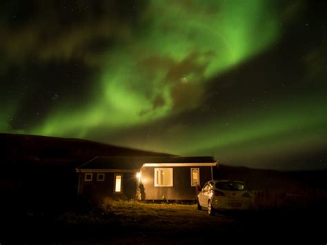The World S Best Places To See The Northern Lights Vacation Lights