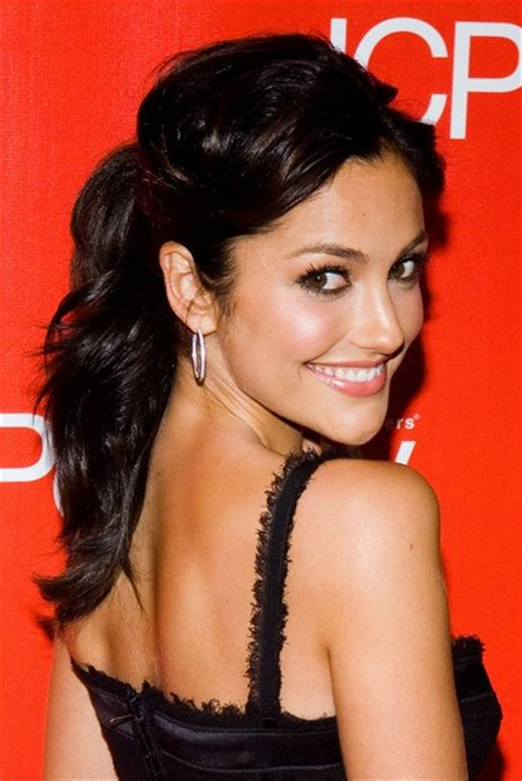 Ponytail Hairstyles Accessories by New Years 2012 Hairstyle Trends Updos Ponytails
