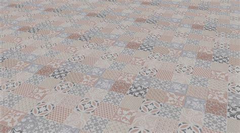 fliesenoptik vinyl kransen floor der vinylfu 223 bodenbelag experte gerflor