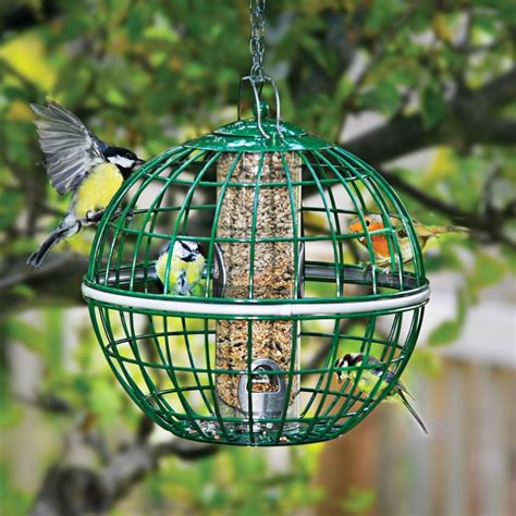 National Geographic Bird Feeders safe bird feeder