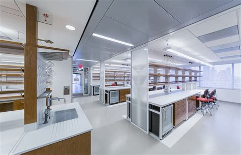 design lab research weill cornell opens its transformative belfer research