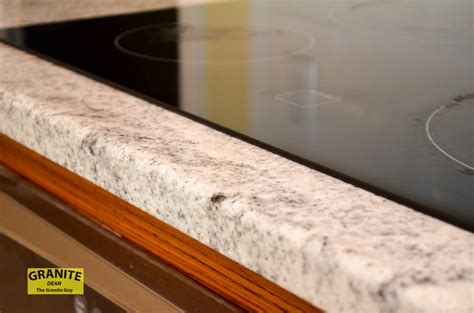 Granite Countertops Kc by Siberian White Kitchen Granite Upgrade Lee S Summit Mo Dean The Granite