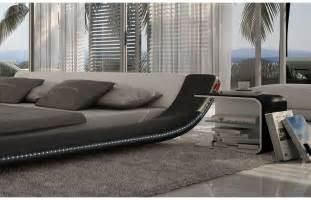 Ledersofas 3 Sitzer by Sofas Amp Ledersofa Design Polsterbett Custo Led Betten