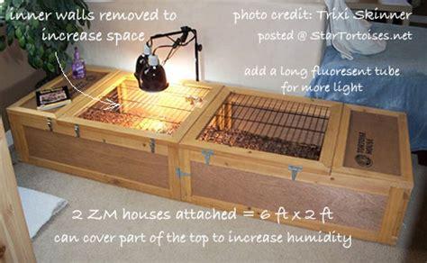 zoo med tortoise house indoor housing for tortoises