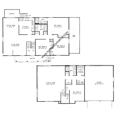 levitt homes floor plan levitt homes floor plan levittown jubilee floor plan meze blog greenbriar levittownbeyond