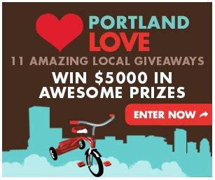 Portland Sweepstakes - queen bee coupons savings daily buzz
