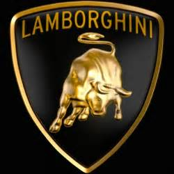Lamborghini Murcielago Logo Lamborghini Logo Weneedfun